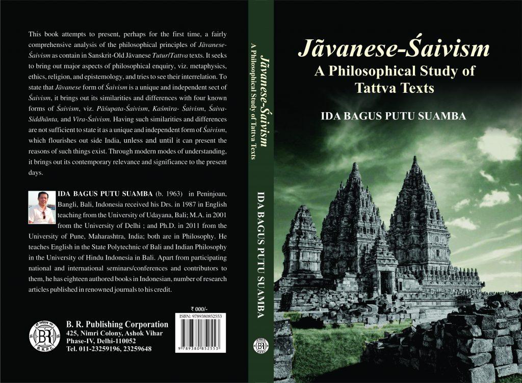 Javanese saivism