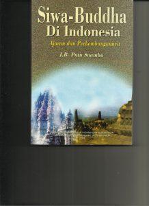 ScanSiwa-buddha di Indonesia